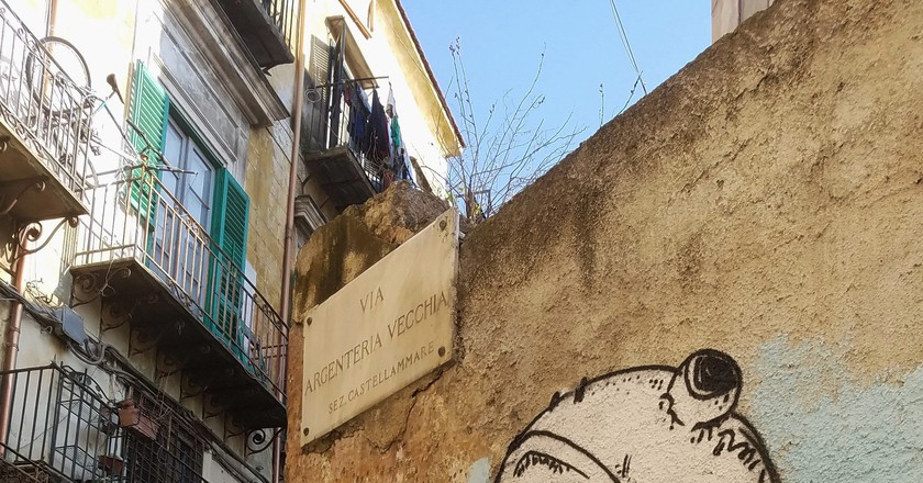The Coolest Neighbourhoods in Palermo, Sicily