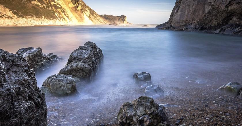 Man o' War, Dorset |  © Dan1984/flickr.