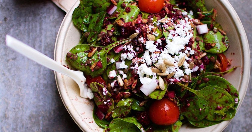10 Top Vegan and Vegetarian Restaurants in Aarhus