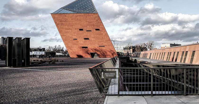 Gdańsk | © Charlie Jackson / Flickr