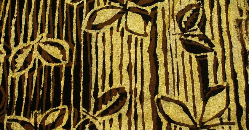African screen print |© MRTdesigns / Flickr