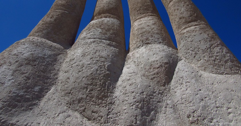 10 Things to Know Before Visiting The Hand of the Desert, Chile