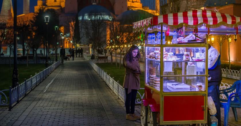 Istanbul   © Casal Partiu/Flickr