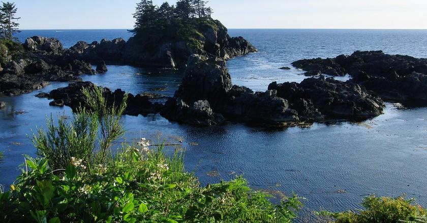 Wild Pacific Trail | © Retinafunk / Flickr
