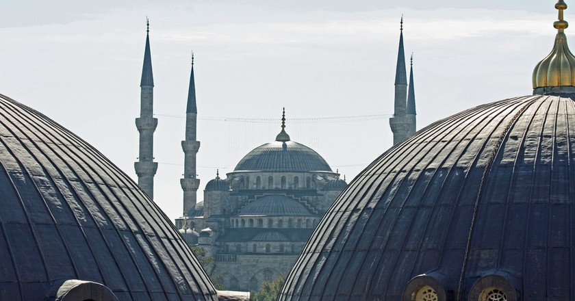 Istanbul | © Gareth Williams / Flickr