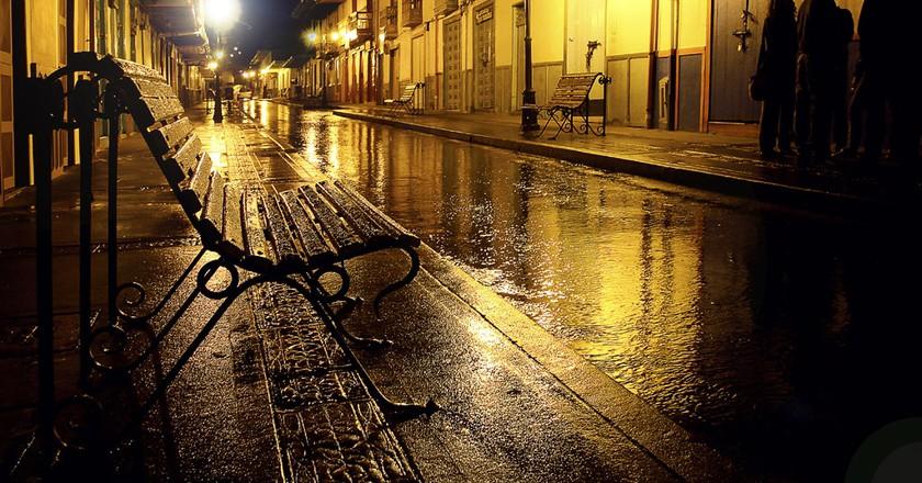 Salento by night   © Triángulo del Café Travel / Flickr