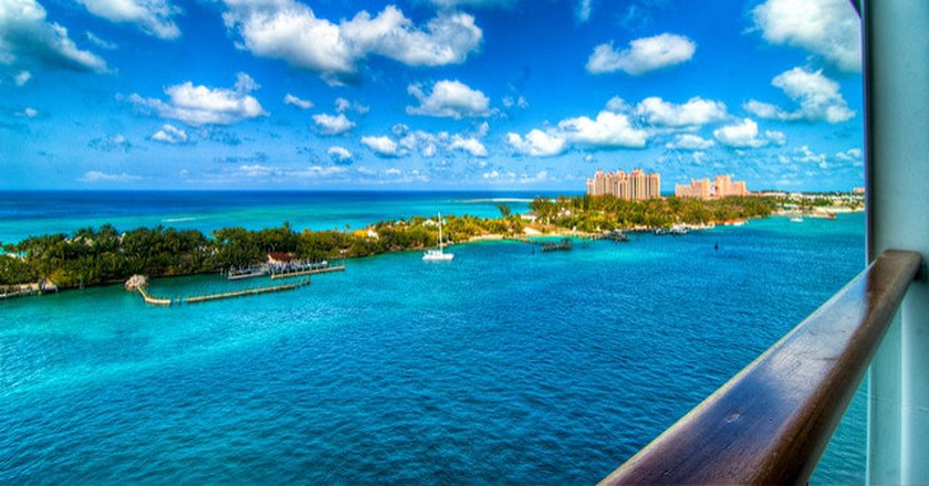 Nassau, Bahamas | © Jim Pennucci/Flickr