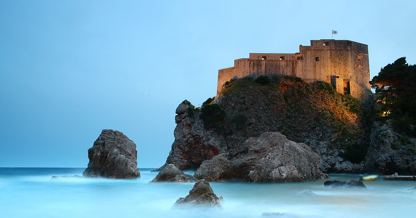 Dubrovnik | © Eric Hossinger/Flickr