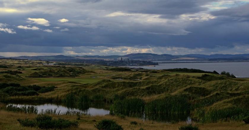 St Andrews Bay | © Jamo Spingal / Flickr