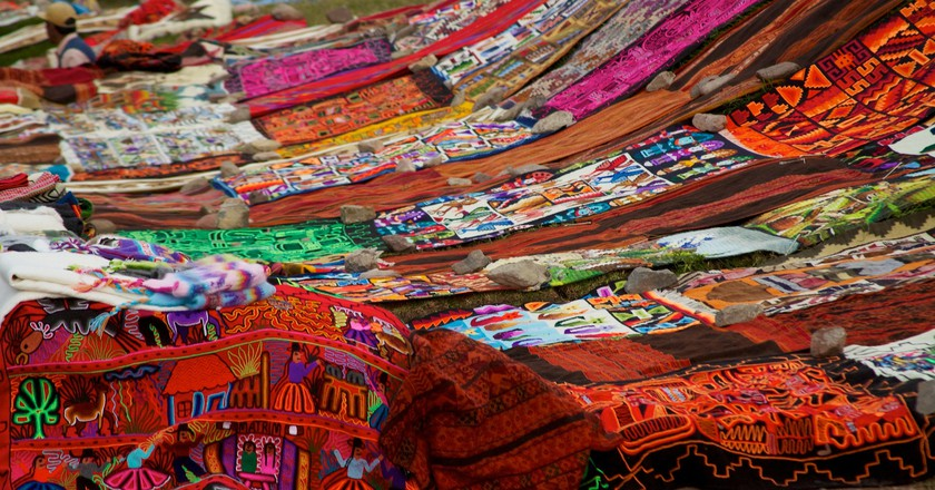 The 9 Best Souvenirs to Buy From Peru