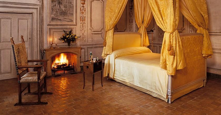 Chateau de Bagnols Suite | © Corona Mejora Tu Vida/Flickr