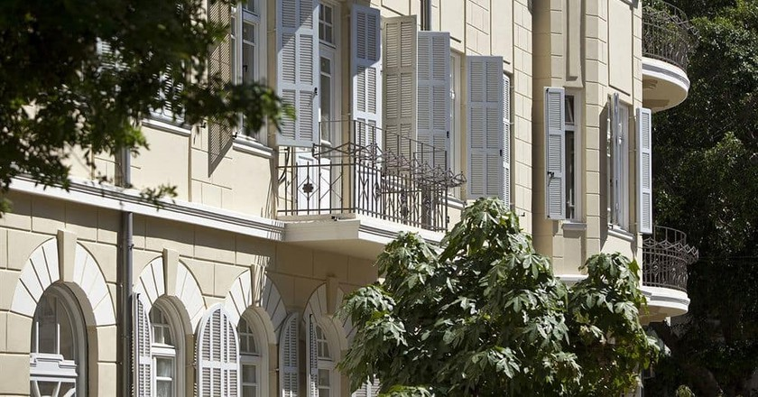 The Norman Tel Aviv   Courtesy of The Norman / Hotels.com