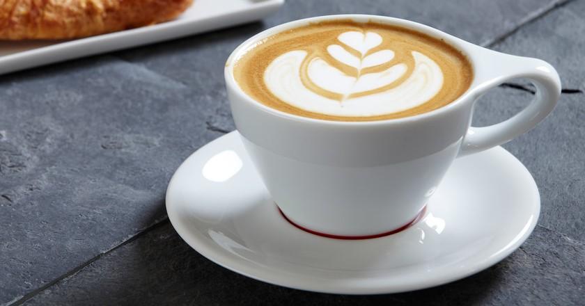 Latte Art © Breville USA |Flickr