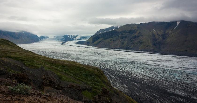 Öraefajökull | © Mekanoide / Flickr