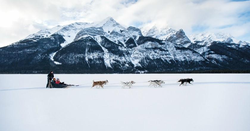 Alberta | © Canadian Tourism Commission