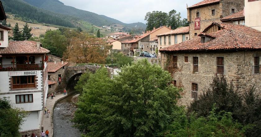 Cantabria, Spain   Max Pixel