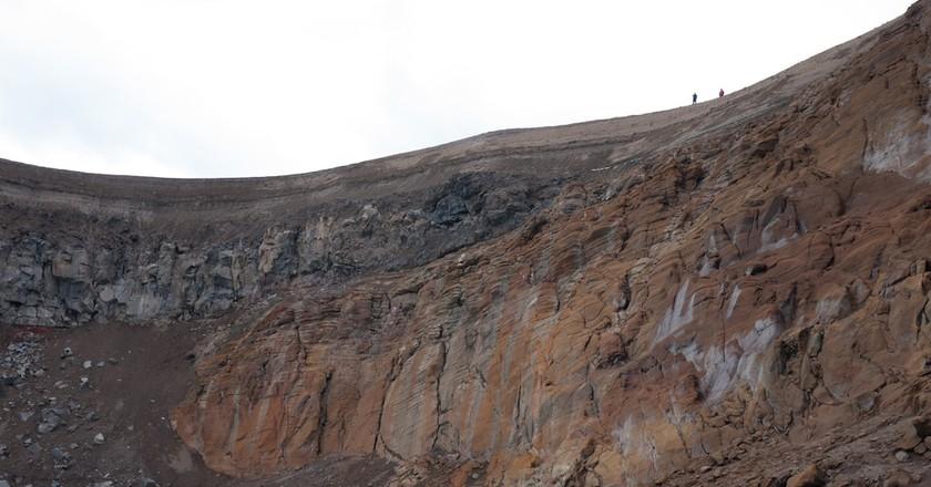 Viti Crater | Courtesy of Veronika Geiger