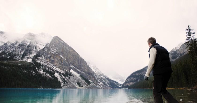 Banff | © Canadian Tourism Commission