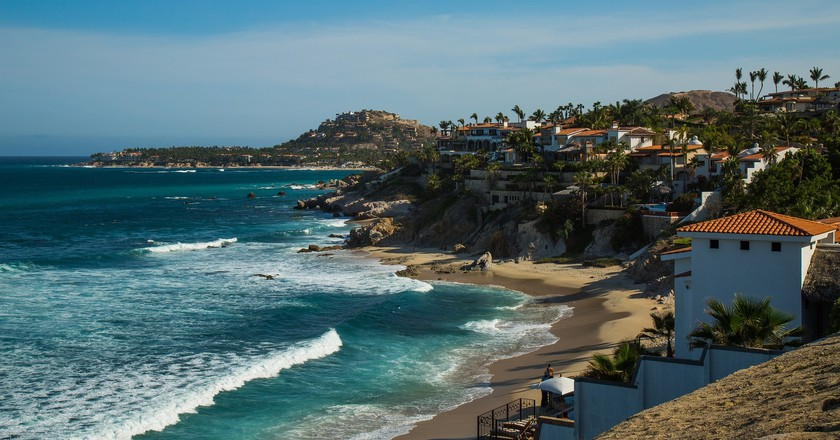 Cabo San Lucas| © Alvaro_Bejarano / Pixabay