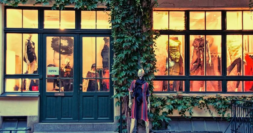 Fashion apparel store| © schaerfsystem / Pixabay