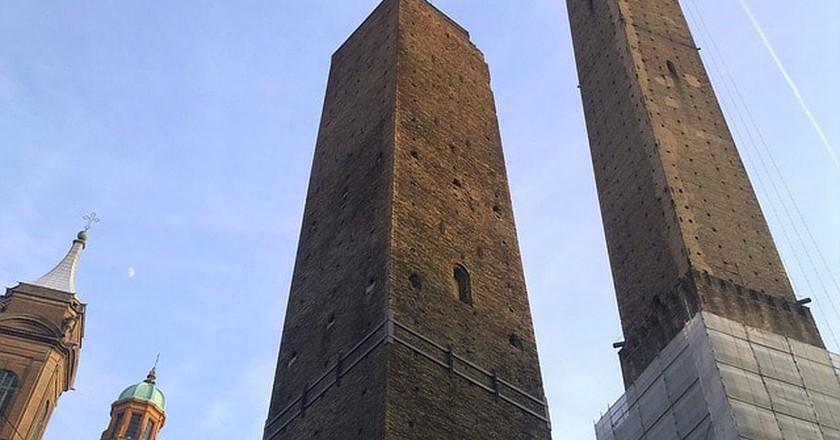 Bologna|©eliszebe/Pixabay