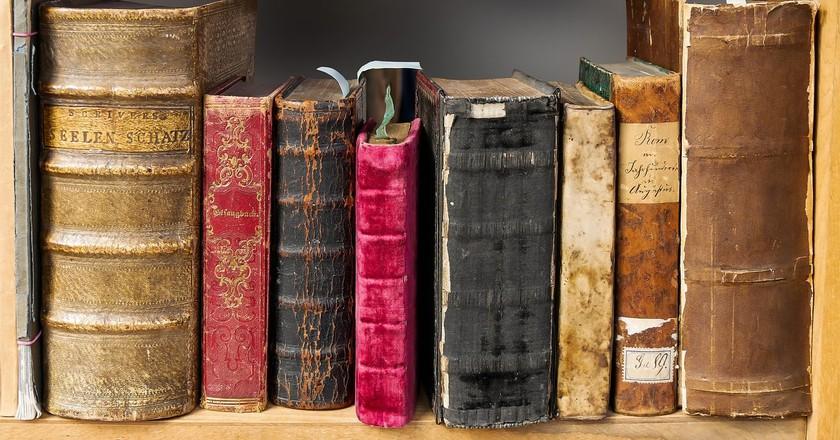 book-1659717_1280   © Gellinger / Pixabay