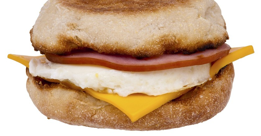 Peameal Bacon Sandwich | © skeeze/Pixabay