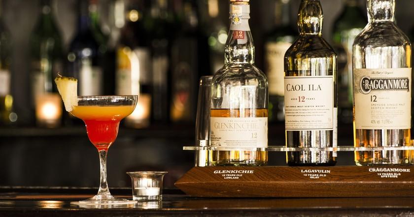 Cocktail   ©Seo Seungwon / Pixabay