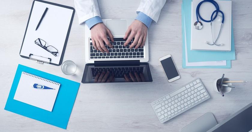10 London Healthtech Startups to Watch