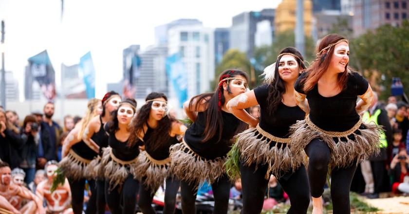 17 Photos That Show Melbourne's Cultural Diversity