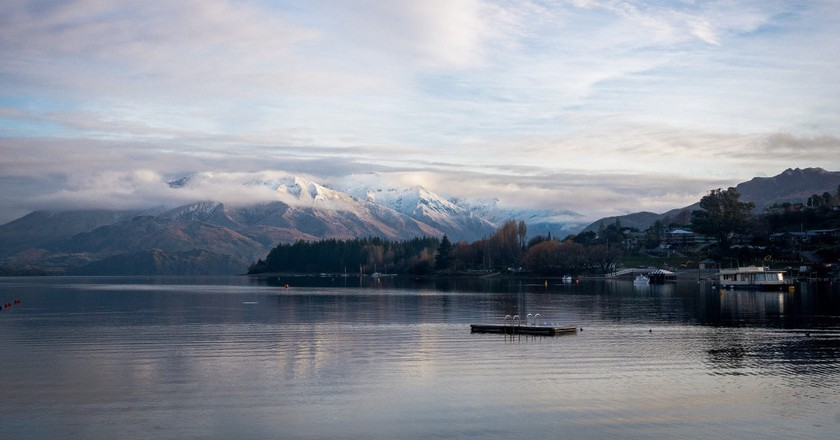 Wanaka, New Zealand | © Danny Postma/Unsplash