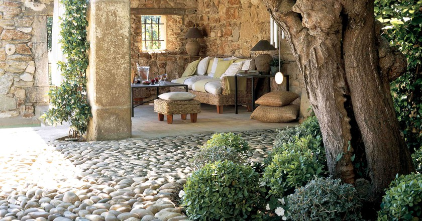 The Villa Syrah in Provence | © La Bastide de Marie / MPM, Home Production, D. André, B. Toul & DR