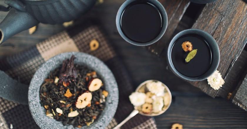 Foodies paradise. StockSnap (c) | Pixabay