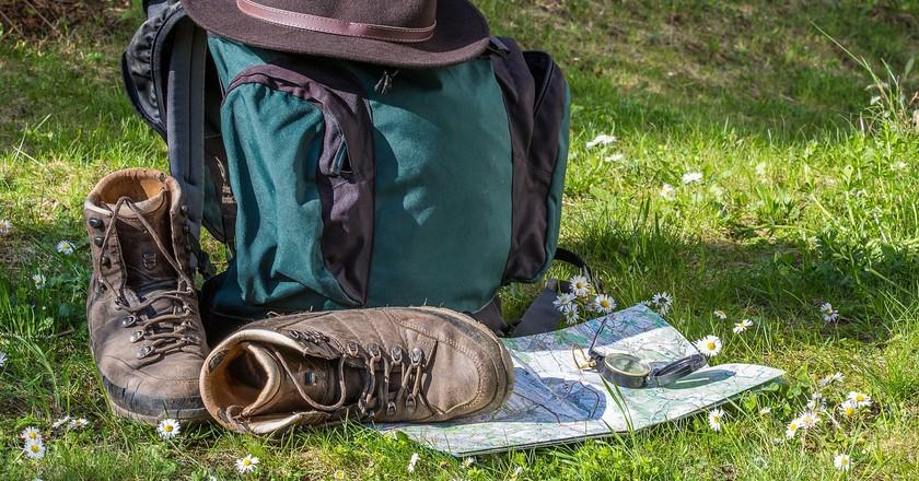 Backpack | © Pixabay