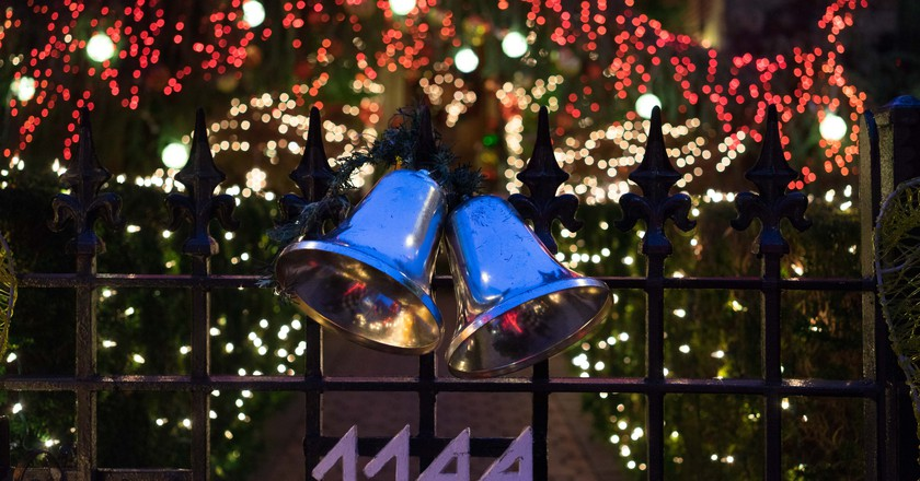 A Tour of the Spectacular Dyker Heights Christmas Lights