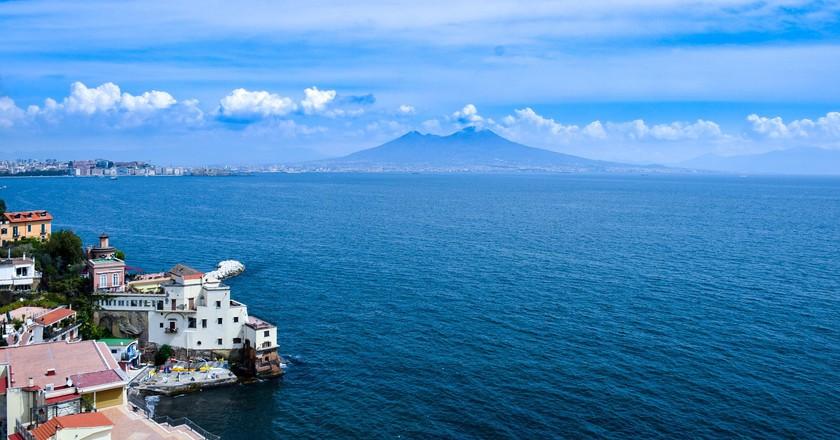Naples | © ML5909/Pixabay