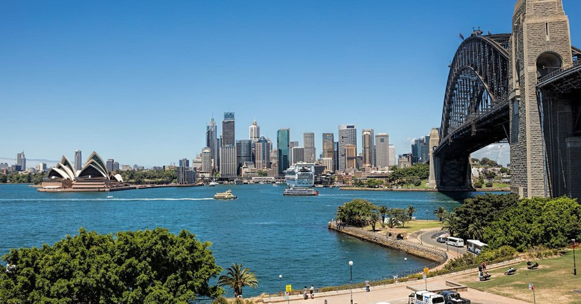 The Best Places To Stay in North Sydney