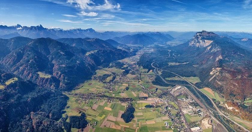 Drautal Valley   Austrian Tourist Board