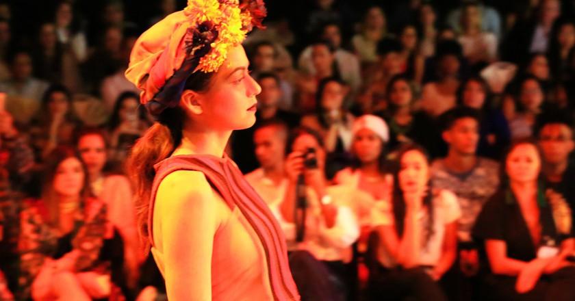 Fashion Week Panama © Todd Webb / HEADsPACE Photography