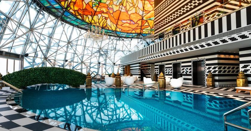Enjoy a staycation at Mondrian Doha over Eid