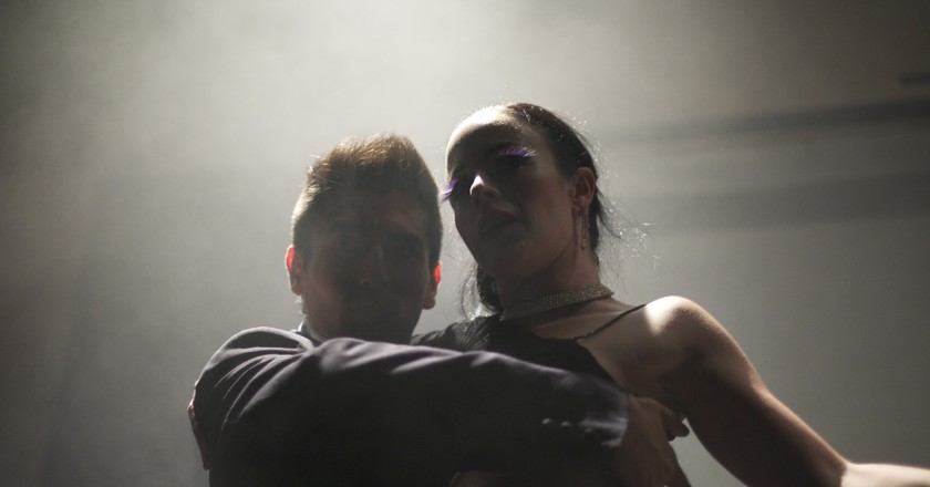 Tango in Argentina, and much more! | © Nick Webb/Flickr