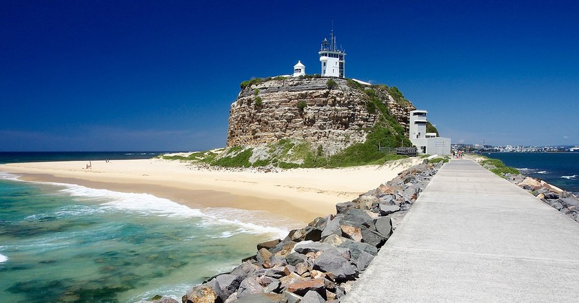 How to Spend 48 Hours in Newcastle, Australia
