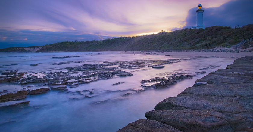 10 Must-Visit Attractions in Australia's Central Coast