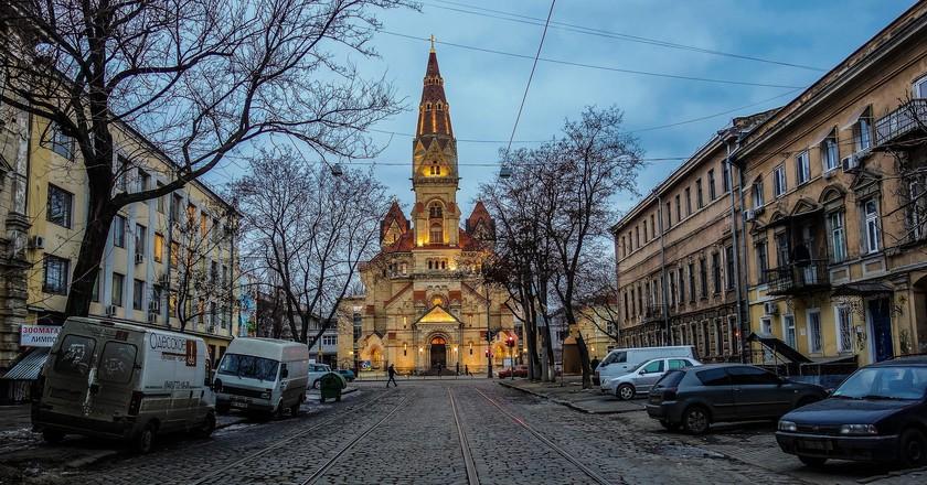 Odessa | © reksik004/Pixabay