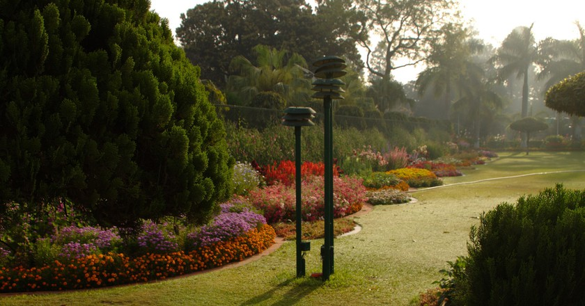 Parks and Green Spaces in Goa   © Rasmus Lerdorf / Flickr
