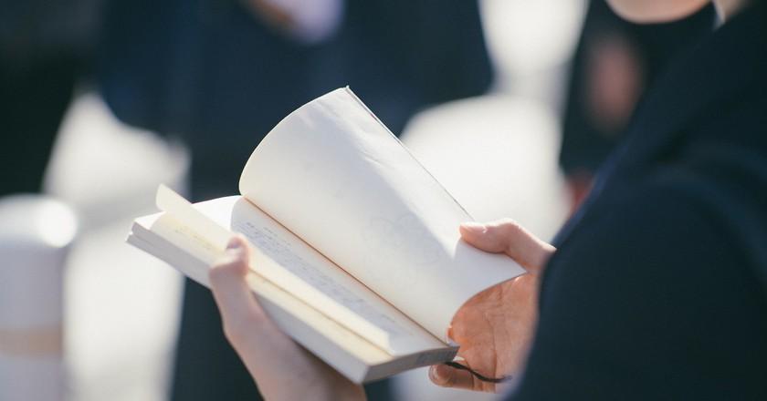 Books | © StockSnap / Pixabay