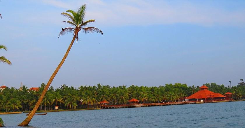 Poovar, a coastal village in Kerala | © Vijay.dhankahr28 / Wikimedia Commons