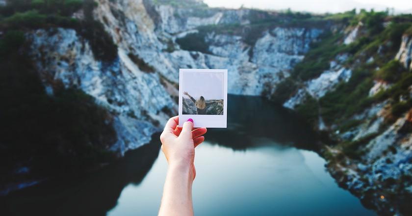Travel inspiration   © rawpixel.com/Unsplash
