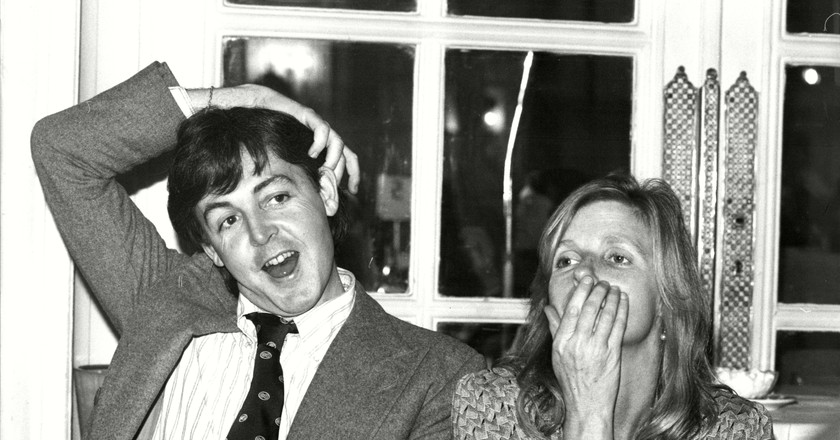 How Paul McCartney's Lost Mixtape Changed the Course of Popular Music