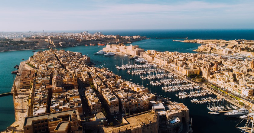 Valletta | © Visit Malta